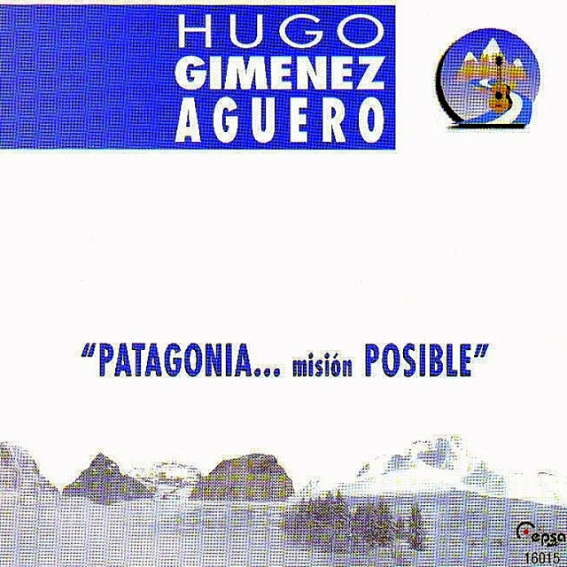 1997 - Patagonia mision posible F